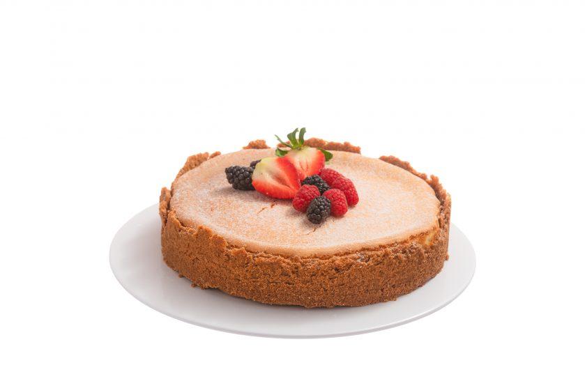 New Yorkin juustokakku - kakku - hääkakku - hääkakut