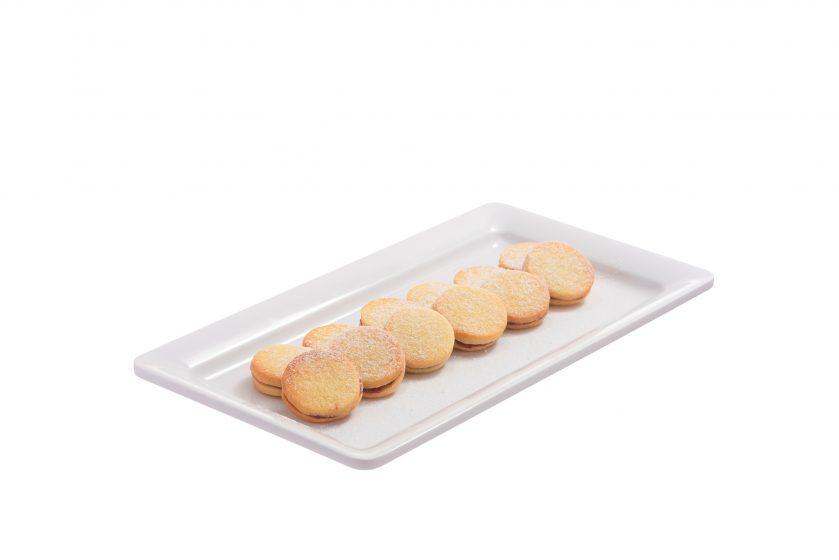 Herrasväen pikkuleivät - keksit ja pikkuleivät
