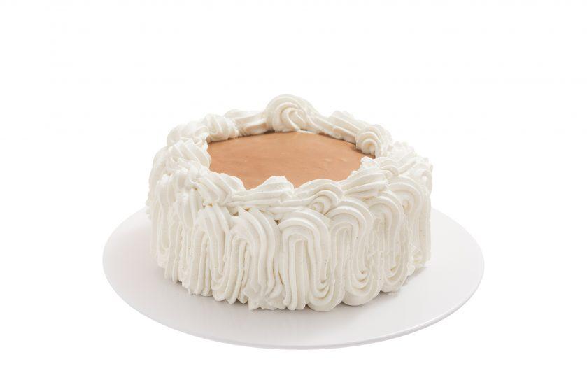 Kinuskikermakakku - kakku - hääkakku - hääkakut
