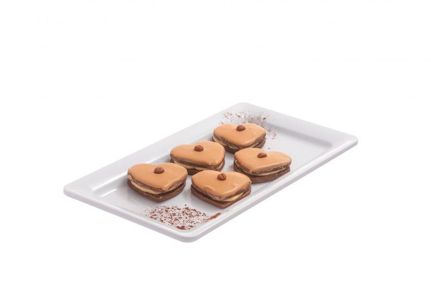 Mokkakeksit - keksit ja pikkuleivät