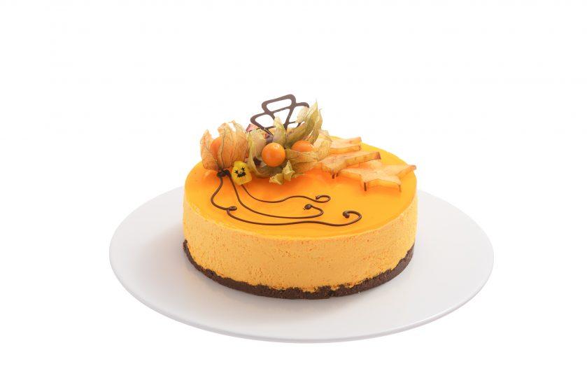 Passion juustokakku - kakku - hääkakku - hääkakut