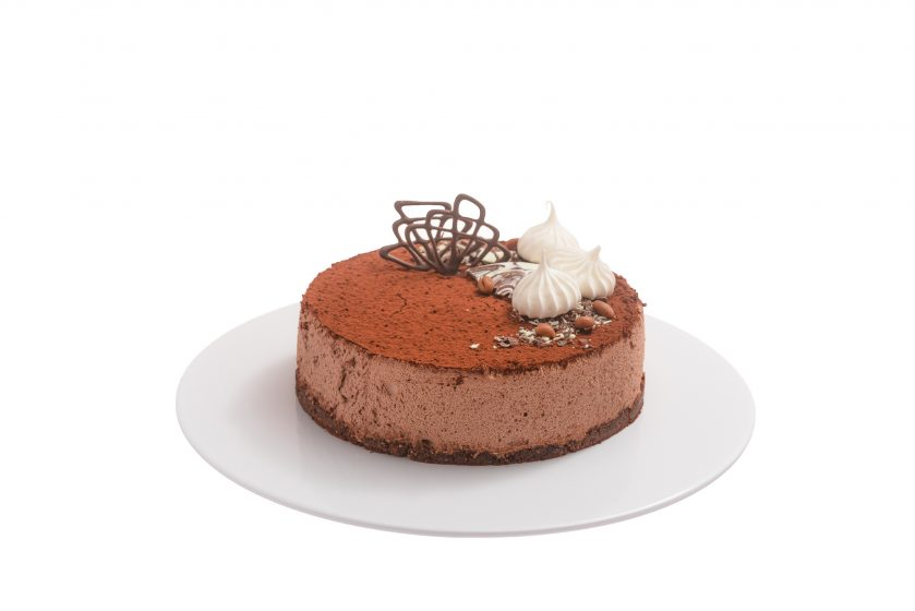 Tiramisu juustokakku - kakku - hääkakku - hääkakut