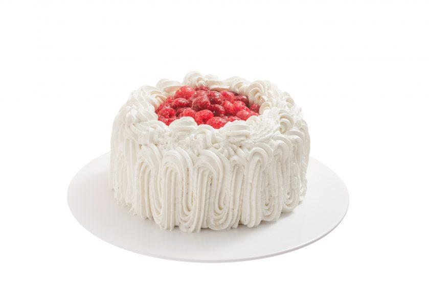 Vadelmakermakakku - kakku - hääkakku - hääkakut