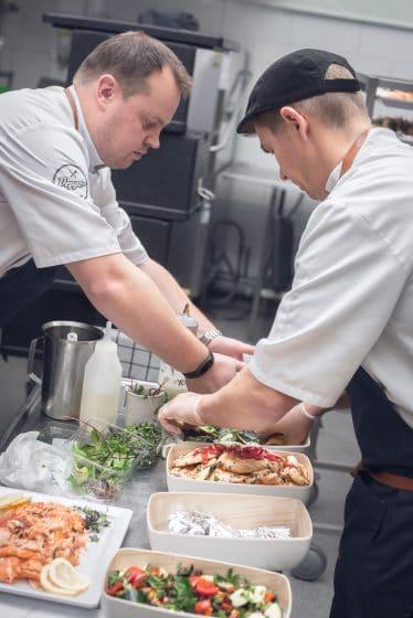 pitopalvelu ylöjärvi pepper catering