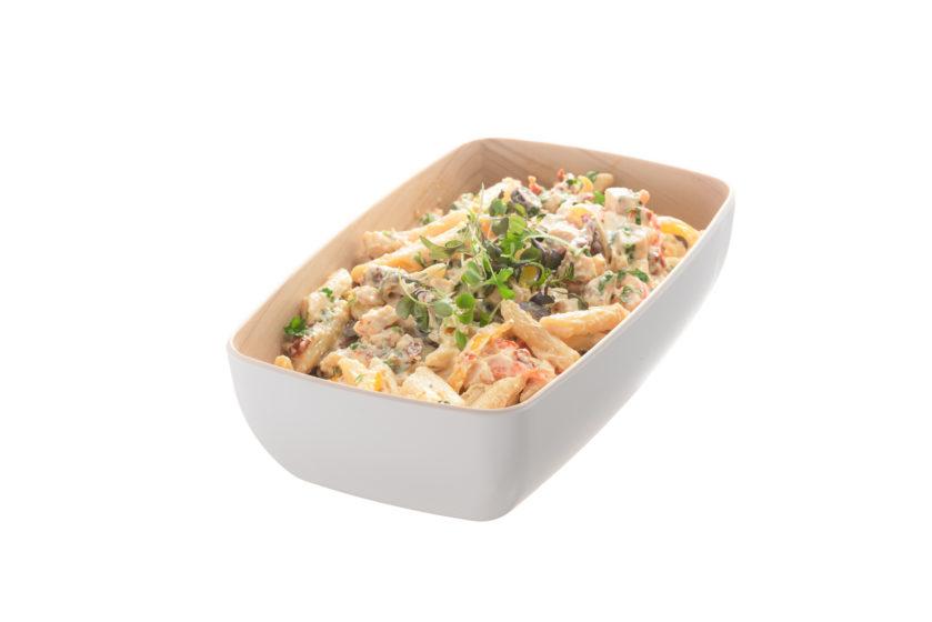 pitopalvelu pirkkala kanapastasalaatti