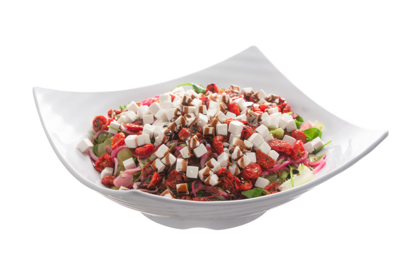 pitopalveluja tampereella catering vuohenjuustosalaatti